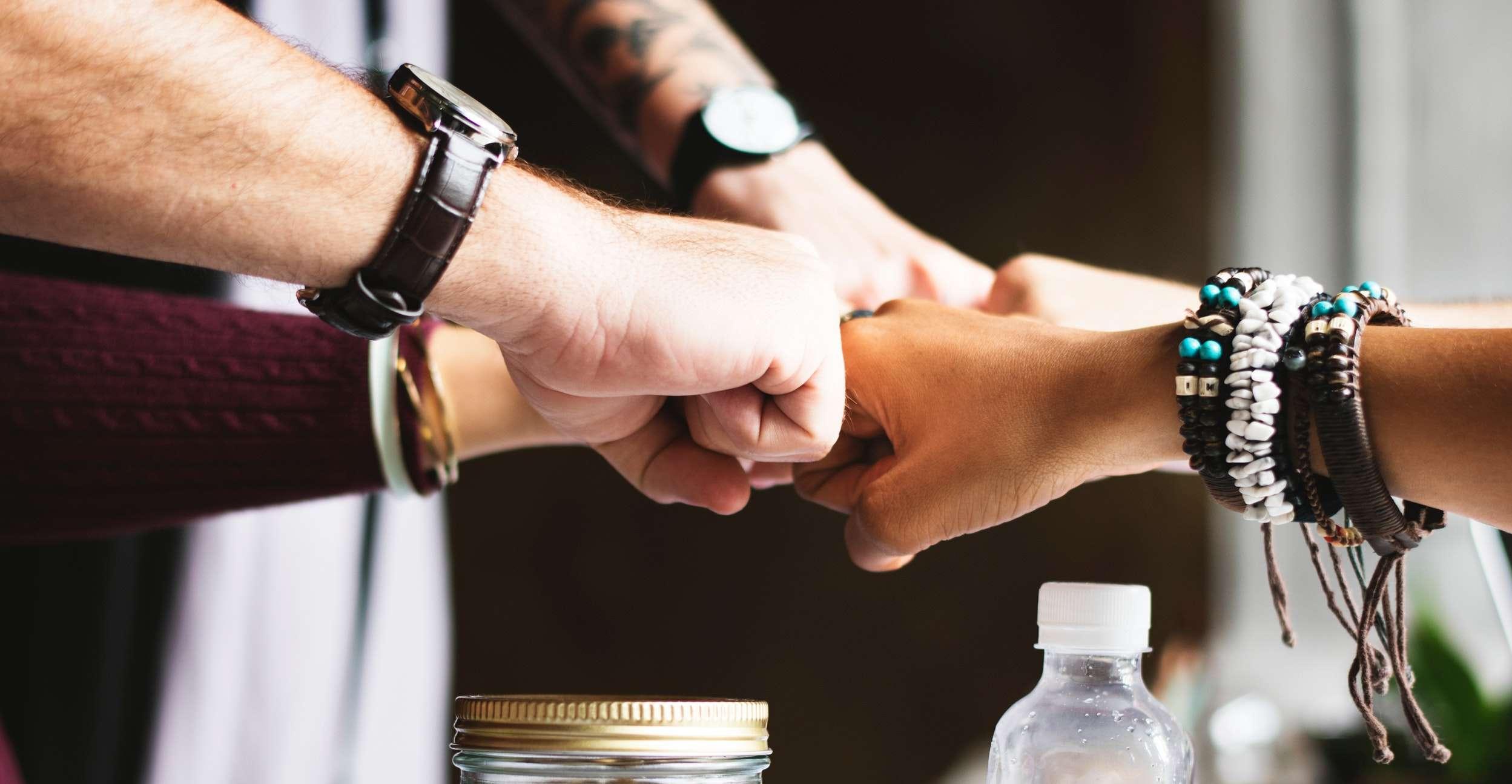 Fuerza de ventas desde equipos de gestión