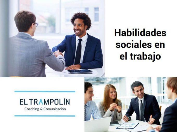 habilidades sociales en el trabajo generan productividad