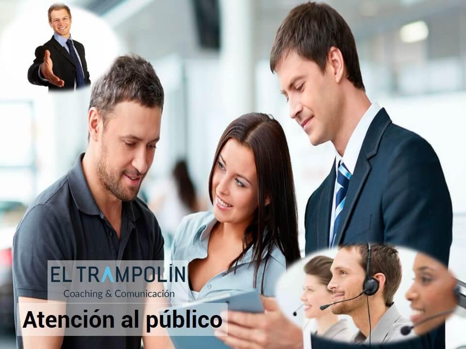 Habilidades sociales en la atención al público
