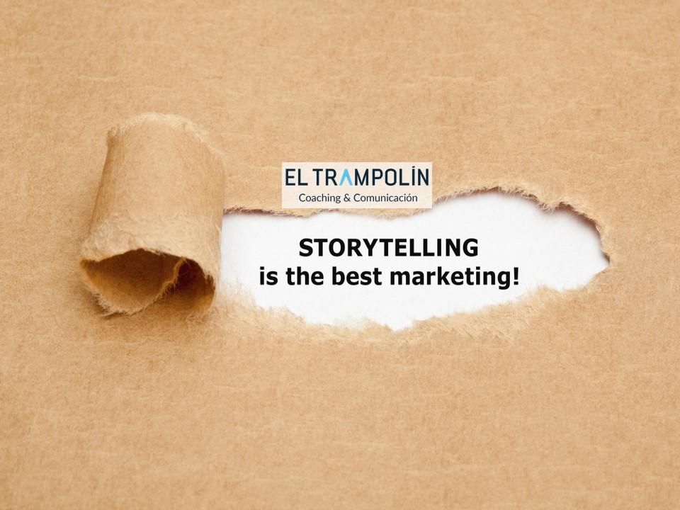 Potencia tu marca al contar una historia real de tu firma