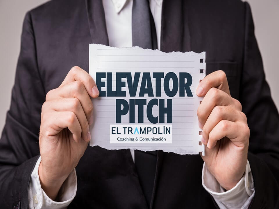Elevetor pitch para emprendedores