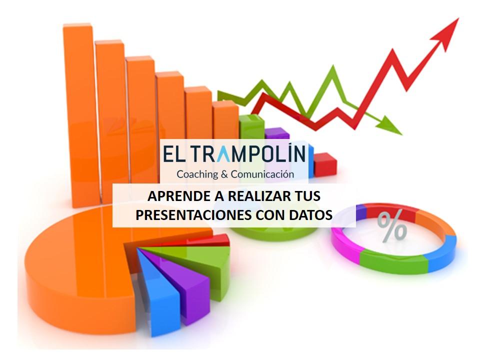 Presentaciones con datos
