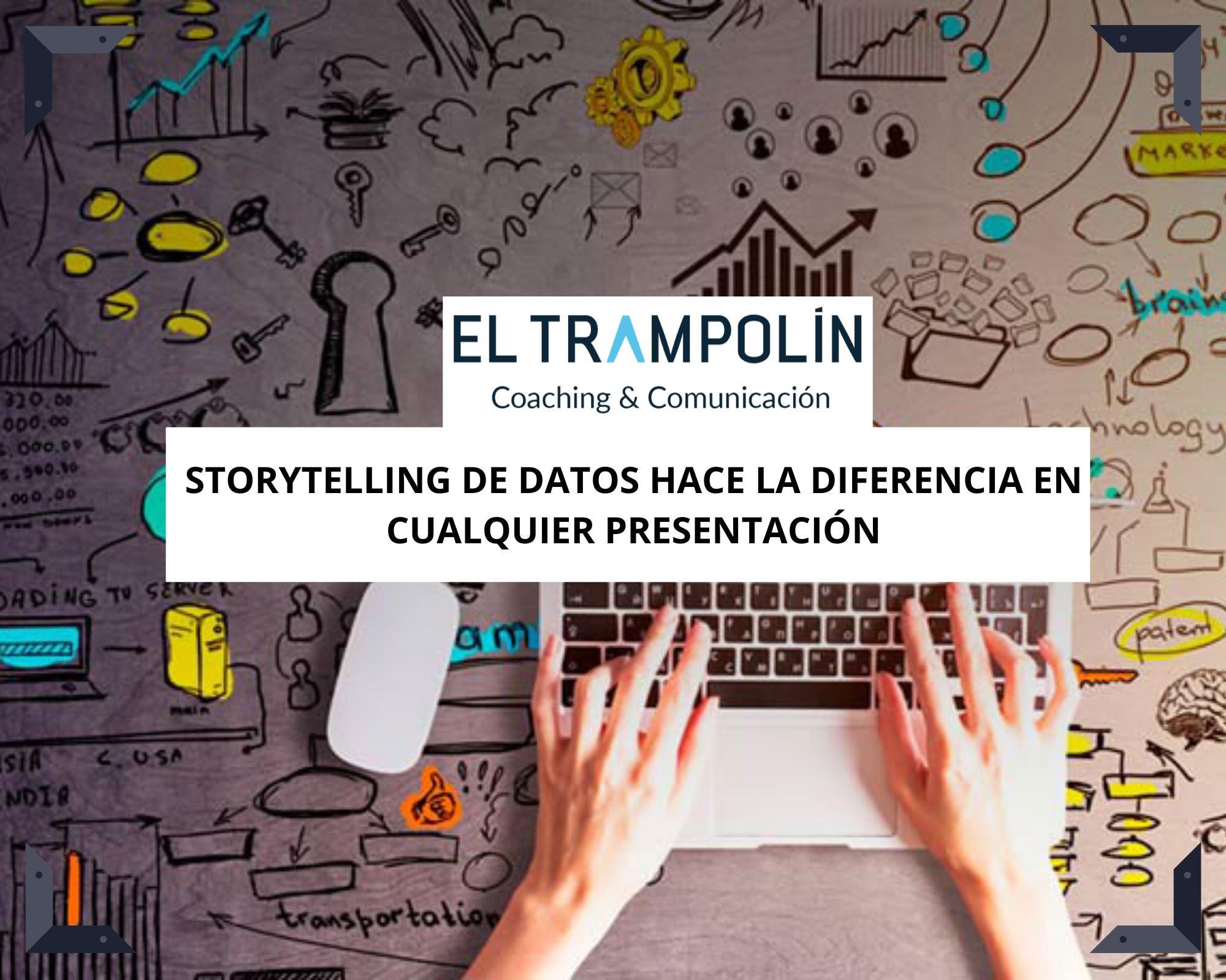 STORYTELLING DE DATOS