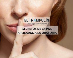 Secretos de la PNL aplicados a la oratoria