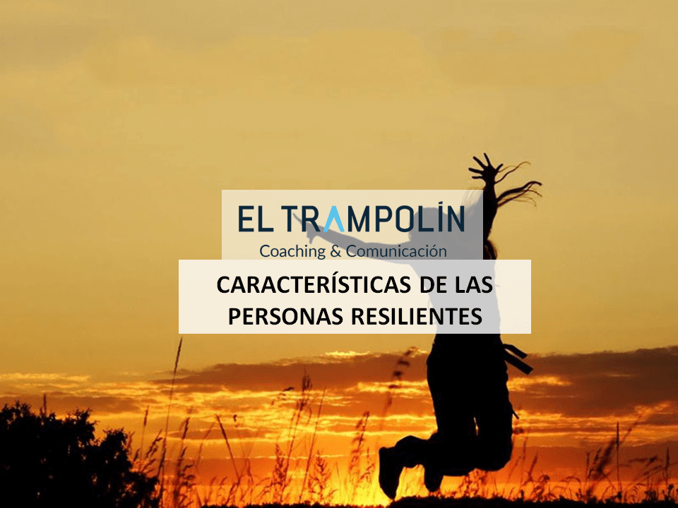 Personas resilientes