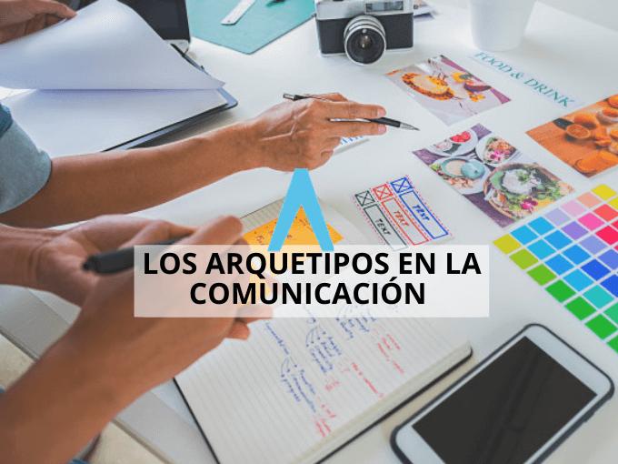 Arquetipos en la comunicación